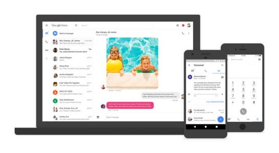 Google Voice VoIP Calling Is Being Rolled Out To Users