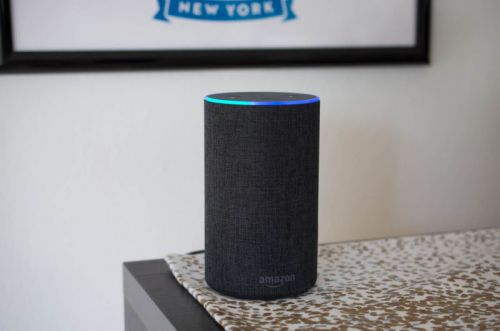Feds say it's OK to jailbreak Alexa