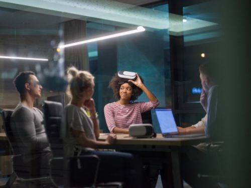 VR Strategy 101: What your new VR startup lacks