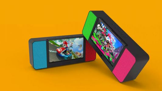 YesOJO Nintendo Switch speaker dock adds boom to your game box