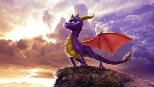 Activision Working On Spyro The Dragon Trilogy PS4 Remaster