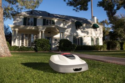 Honda Miimo Robotic Lawn Mower Is Headed To The US
