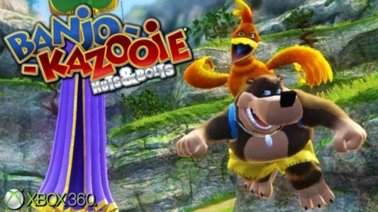 Xbox Boss Willing To Let Banjo & Kazooie Appear In Super Smash Bros