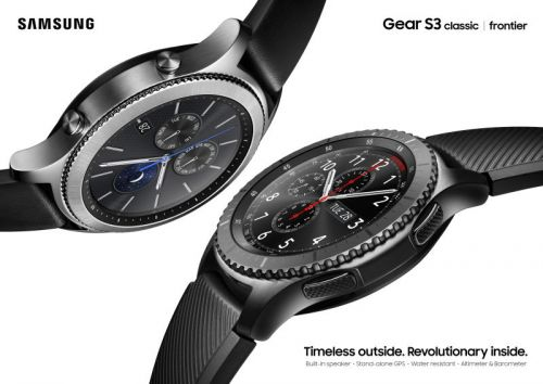 Samsung might save Android smartwatches from irrelevance