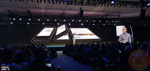 Samsung To Produce 1 Million Units Of Its Foldable Smartphone Initially