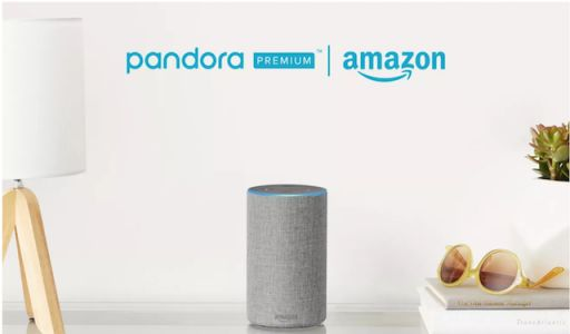 Pandora Premium Support Arrives For Amazon Echo Devices
