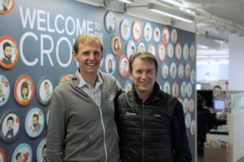 Chicago's G2 Crowd, a Yelp for business software, raises $100 million