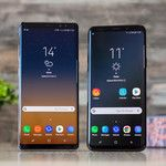 Note 9 may be released earlier than Note 8 was, firmware builds already in circulation