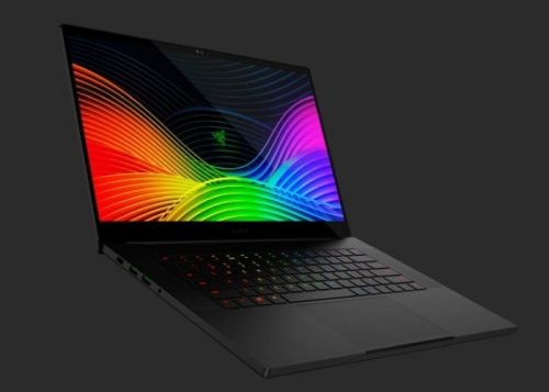 Razer Blade 15 gaming laptop updated with i7-9750H CPU and 240Hz display