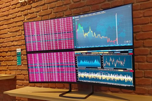 """Philips Readies Curved Ultra-Wide 492P8 Display: 49"""", 32:9, USB-C, Sub-$1100"""