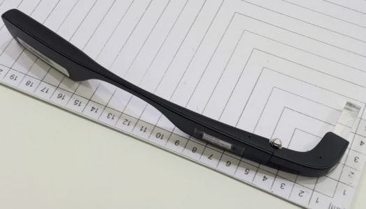 Google Glass Enterprise Edition 2 Shows Itself In Real-World Images