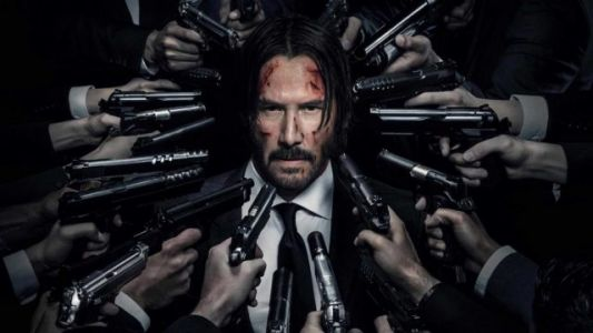 Teaser Trailer For John Wick 3 Released