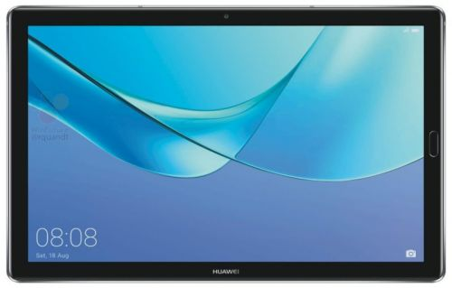 Huawei MediaPad M5 10 Leaks With Official Folio Cover