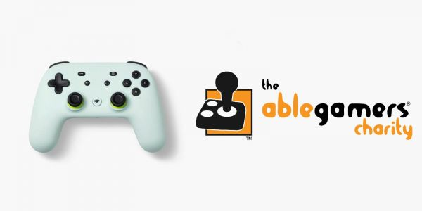Google Stadia partnering with AbleGamers to promote accessibility
