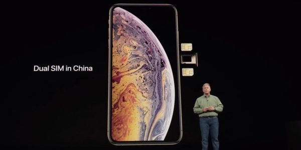 CNBC: China 'bans the import and sale' of most iPhones over Qualcomm dispute, Apple says iPhones still available