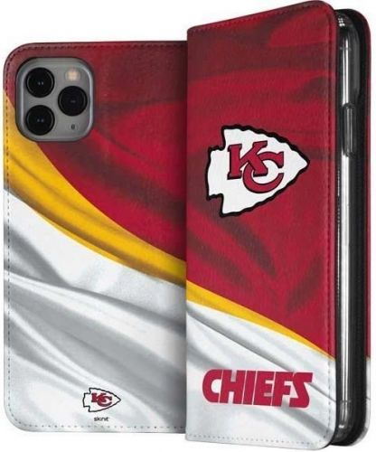 Kansas City Chiefs fans will want to check out these iPhone cases