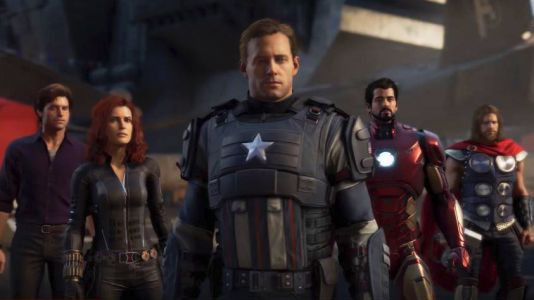 Could Avengers be its own Marvel Game Universe?