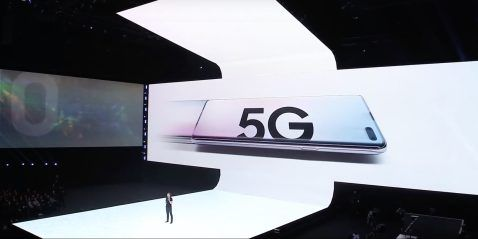 Samsung and Verizon just flubbed 5G's biggest chance to shine