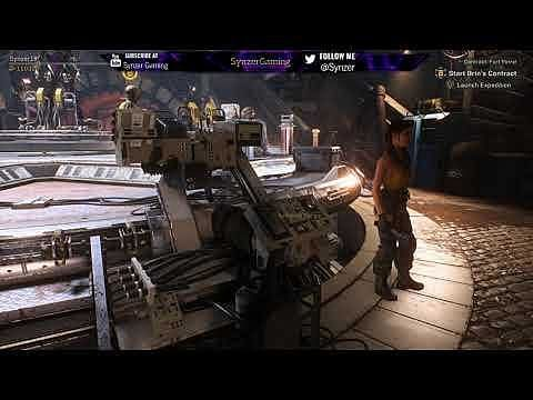 Anthem: Complete Crafting Guide