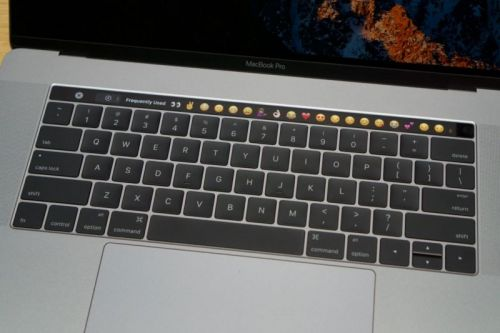 New MacBook Pro keyboard design may fix dust problems after all