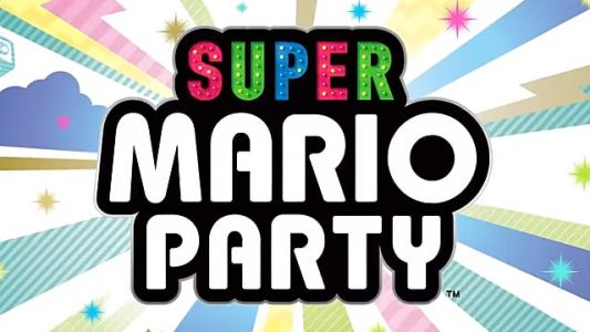 Super Mario Party Could Break The Series' Mediocre Streak