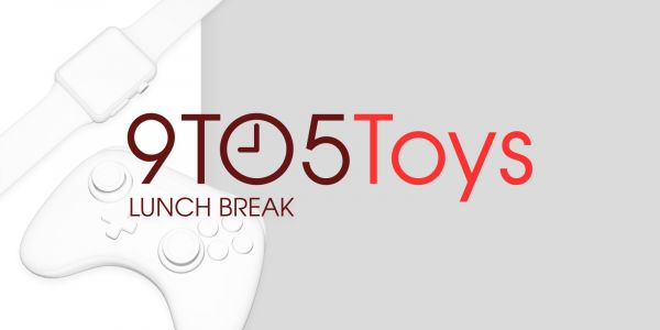 9to5Toys Lunch Break: Apple 9.7″ iPad $282, 13″ MacBook Air $730, LG 22″ 4K Monitor $200, more