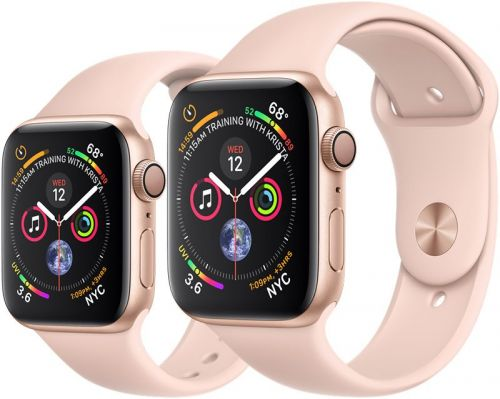 Apple Seeds Fourth Beta of watchOS 5.3 to Developers