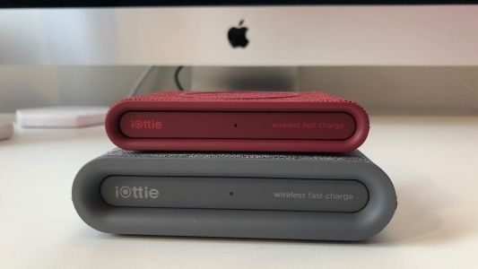 Review: iOttie's iON wireless chargers are versatile options that can charge more than just your iPhone