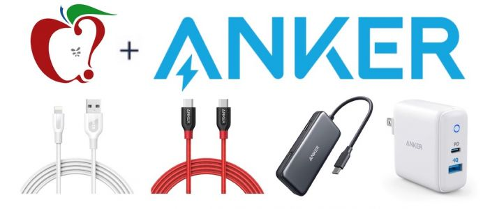 MacRumors Exclusive: Save 20% on Anker's Lightning Cables, USB-C Cables, and More