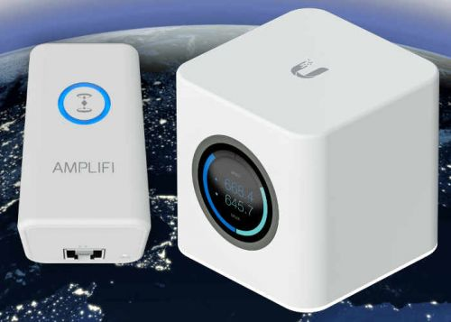 AmpliFi Teleport Home Wireless Solution Unveiled By Ubiquiti Labs
