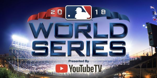 How to stream the 2018 World Series on iPhone, iPad, Mac, and Apple TV