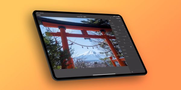 Adobe Photoshop for iPad adding support for camera RAW in new update