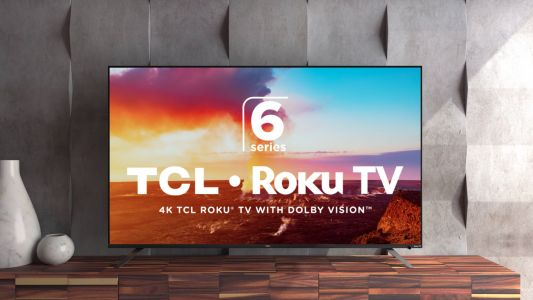 TCL just announced the release date of its 2018 6-Series screens