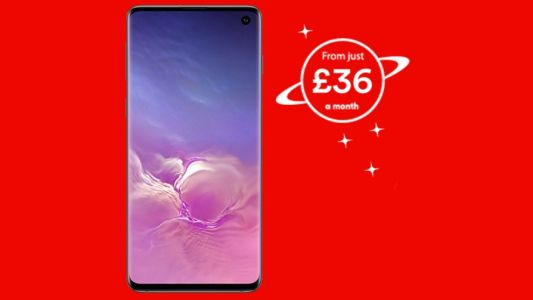 IPhone, Samsung and Huawei phones part of Virgin Mobile's ace new 100GB data deals