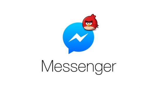 Angry Birds and Sonic will soon be playable in Facebook Messenger