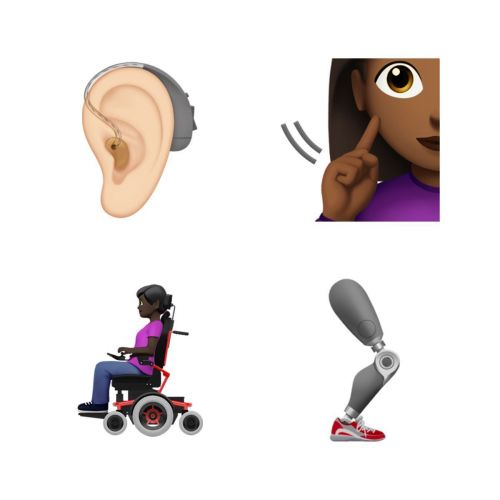 Apple Has A Bunch Of Fun New Emojis For iOS And Mac This Fall