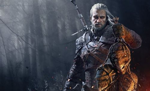 What's to Happen with Geralt in The Witcher 4?