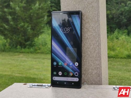 Sony Xperia 1: The Good Review