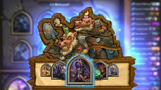 Hearthstone Dungeon Run Guide: Best Card Bundles and Abilities