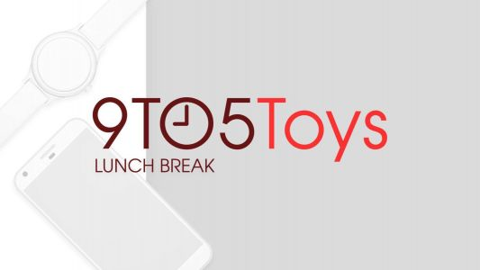 9to5Toys Lunch Break: DJI Phantom 4 $759, Beats Solo3 Headphones $197, Qi Wireless Charging Dock $16, more