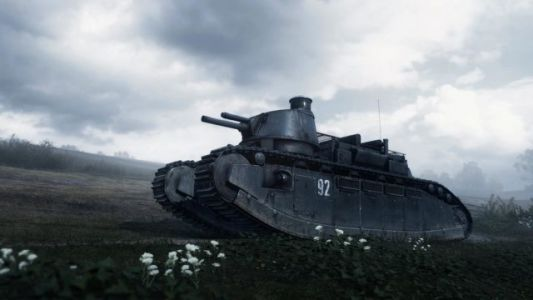 Battlefield 1 To Release One Of Its Premium Maps For Free This Week