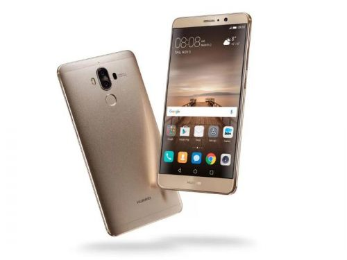Huawei Mate 9 May Get Android 8.0 Oreo in the Coming Weeks