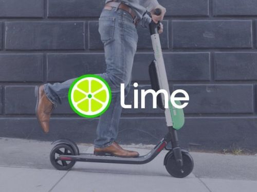 Lime Scooters Were Hacked To Say Offensive Things To Riders