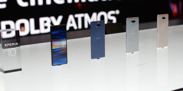 Sony's smartphones are 'necessary,' will focus on just four markets going forward