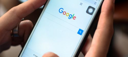 Google makes ads easier to spot in mobile search