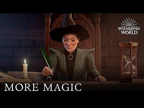 Harry Potter: Hogwarts Mystery Release is Live!