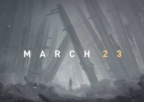 Valve Half-Life Alyx VR game launches March 23rd 2020