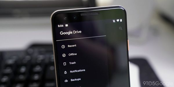 Google to 'simplify' sync between Photos and Drive in July