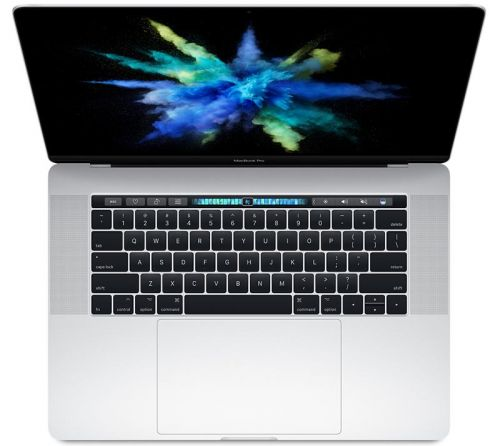 Black Friday 2017: Save $800 on Base Model 2016 15-Inch MacBook Pro with Touch Bar