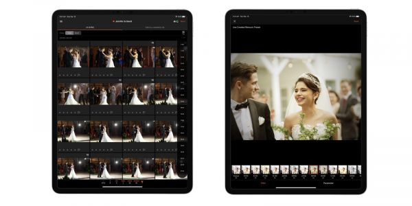 Sony debuts new 'Visual Story' iOS app with cloud storage and more for pro photographers